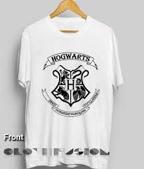 potter quotes t shirts hogwarts logo design clothfusion