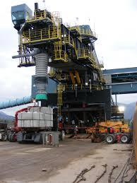 industrial equipment moving supreme transport industrial
