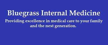 bluegrass internal medicine owensboro ky medical care