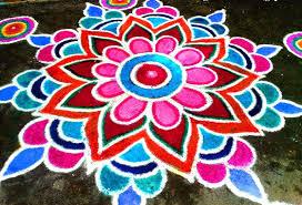 latest 100 best diwali rangoli designs and ideas 2017 diwali