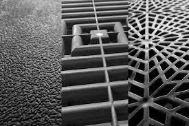 hangar floor tiles l swisstrax garage event modular flooring tiles