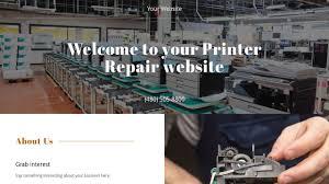 printer repair best printer 2017