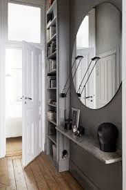 Mirrors For Walls by Best 25 Hallway Mirror Ideas On Pinterest Entryway Shelf Hall