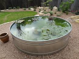 18 attractive diy backyard pond ideas for your garden water
