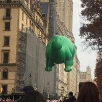 the macy s thanksgiving day parade sinclair corporation