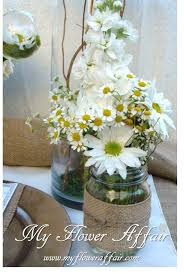 Flowers Decor 628 Best Rustic U0026 Country Wedding Flowers Images On Pinterest