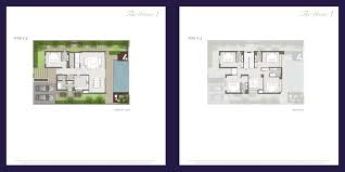 Springs Floor Plans by Akoya Silver Springs Floor Plans Akoya Dubai Uae