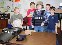o u0027neill police department home