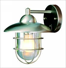 Nautical Outdoor Post Lighting by Crystal Pendant Lighting Antique Nautical Lamps Outside Lights
