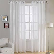 online get cheap plain voile curtains aliexpress com alibaba group
