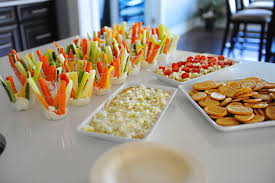 baby shower appetizers ideas omega center org ideas for baby