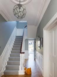 Banisters Uk Victorian Hallway Uk Home Design Ideas Renovations U0026 Photos