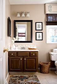 how to paint existing bathroom cabinets 13 before and after vanity makeovers you need to see