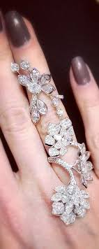 beautiful hand rings images 61 best diamonds are a girls best friend images jpg