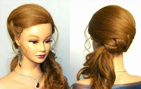 quick party hairstyles for straight hair hairstyles for straight hair hairstyles for medium length hair