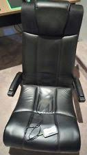X Rocker Wireless Gaming Chair Wireless Gaming Chair Ebay