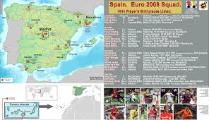 Map Of Seville Spain by June 2008 Billsportsmaps Com