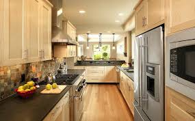Bar Pulls For Kitchen Cabinets Natural Maple Kitchen Cabinets Natural Maple Kitchen Cabinets With