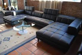 Sectional Or Two Sofas Metro Sectional Sofa Chaise Composition Great For Any Room