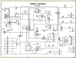 auto wiring diagrams with electrical pictures wenkm com