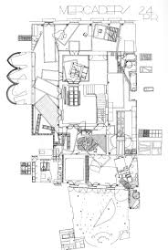 slaughterhouse floor plan unit 01 greenwich architectural design unit at greenwich