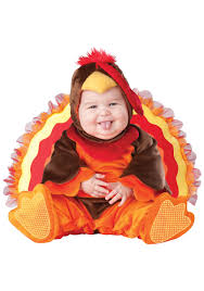 infant costumes turkey costumes