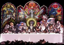 Last Supper Meme - the last supper parodies image gallery know your meme