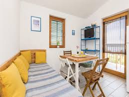 one bedroom apartment in maslenica croatia booking com