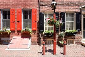 Elfreth S Alley by Visit The Oldest Street In The Usa Elfreth U0027s Alley This Darling