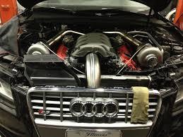 audi v8 turbo turbo s5 4 2 v8