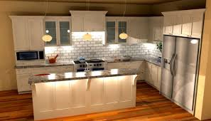 home improvement ideas kitchen kitchen ideas with hickory cabinets exitallergy