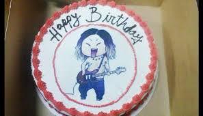 imagenes feliz cumpleaños rockero one ok rock club de fans en perú celebró cumpleaños de ryota foto