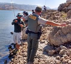 free fishing day at lake berryessa over labor day weekend