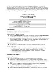 100 gifted lesson plan template prufrock press in the mind and