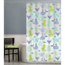 Baby Bathroom Shower Curtains by Circo Fish Shower Curtain At Target Bathrooms Pinterest