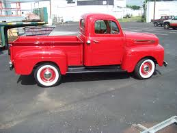 Old Ford Truck List - 1948 ford f 1