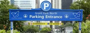 millennium garages chicago parking parking garage chicago