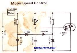 ac motor speed control circuit diagram u2013 readingrat net
