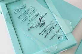 Unique Invitations Unique Tiffany Blue Keepsake Wedding Invitations Invitation Crush