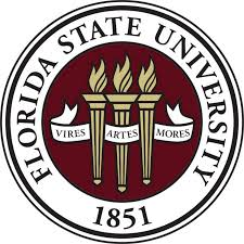 Florida State Flag Image Cheer For A Repeat With Florida State University Chrome Browser