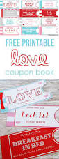 25 unique love coupons ideas on pinterest free printable