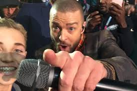 I Know Some Of These Words Meme - super bowl selfie meme kid knows who justin timberlake is