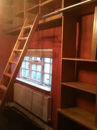 bespoke shelving london bespoke bookcases and bookshelves shelvex