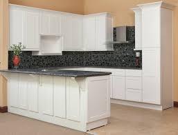 kitchen furniture ice white shaker buy kitchen cabinets online