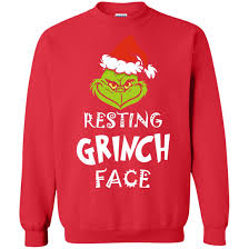 grinch christmas sweater mr grinch resting grinch christmas sweater shirt rockatee