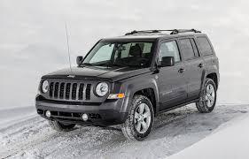 jeep patriot review 2017 jeep patriot overview cargurus