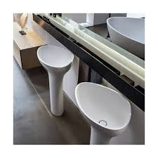 Agape Bathroom Agape Drop Washbasin Volumefive Private Limited