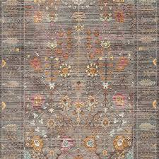 gray u0026 silver rugs joss u0026 main