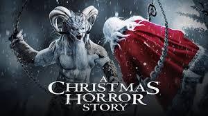 a christmas horror story trailer hd william shatner horror movie