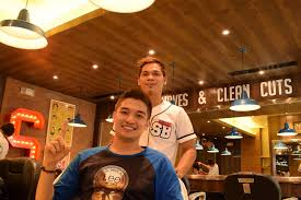 new hair style pilipino men pics sports barbers the rugged but professional hairstyle pinoy guy